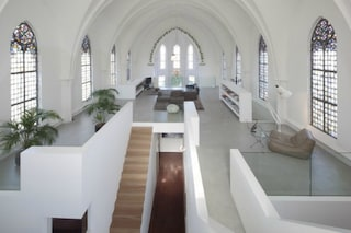 Le 5 chiese convertite più spettacolari del mondo
