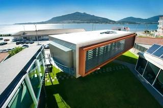 Design & Wine Hotel: il primo albergo con le suite che ruotano