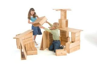 I 10 mobili più creativi in stile Montessori