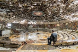 Il fascino oscuro della decadenza: i luoghi abbandonati più suggestivi d'Europa