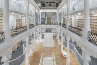 Bucarest: ecco la libreria più bella del mondo