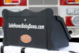 Baby box, le scatole che salvano la vita dei neonati abbandonati