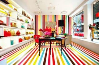 Come decorare casa con il nastro adesivo: ecco i 20 modi più economici e originali