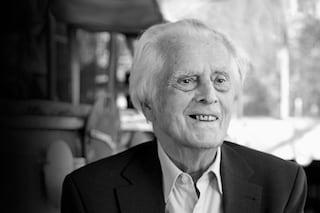 Frei Otto vince il Premio Pritzker 2015, il massimo riconoscimento di Architettura