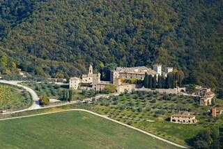 Toscana: ecco il castello in vendita più grande del mondo