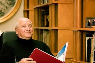 É morto Michael Graves, uno dei più celebri architetti americani