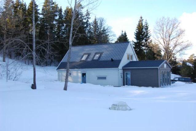 Svezia la casa si riscalda a costo zero con le tegole trasparenti - Rinnovare casa a costo zero ...