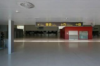 Anche solo 1 euro per comprare l'aeroporto di Ciudad Real: succede in Spagna