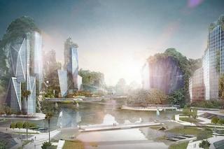 eVolo Skyscraper Competition: come saranno i grattacieli del futuro?