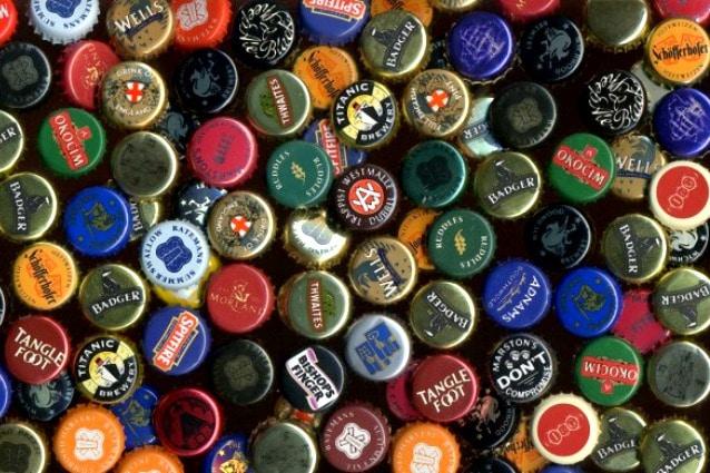 rivenditore all'ingrosso grande selezione 100% di soddisfazione Come riciclare i tappi di birra: 10 idee originali per un ...