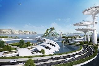 Come saranno le città del futuro? Ecco cosa prevedono gli esperti