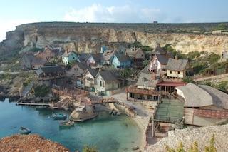 Dal Popeye Village al Far West: i 10 parchi a tema più incredibili e poco conosciuti