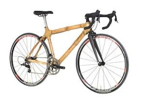 Bamboo Bike: la prima bici ecologica che contrasta la disoccupazione