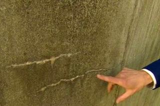 Rivoluzione nel settore costruzioni: ecco il cemento che si auto-ripara
