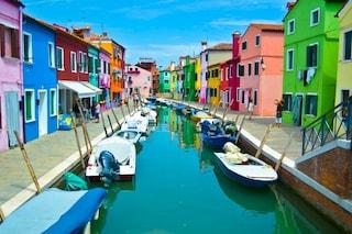 Le 15 città più colorate del mondo
