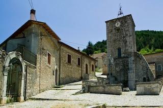 Vendesi case ad 1 euro per ripopolare l'Abruzzo