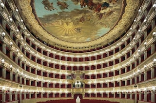 Sfarzo e grandezza nei 10 Teatri dell'Opera più belli del mondo