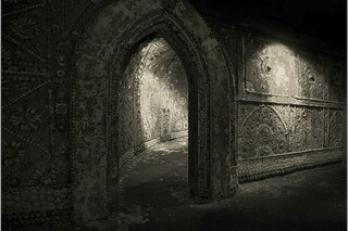 Shell Grotto Margate, i sotterranei del mistero
