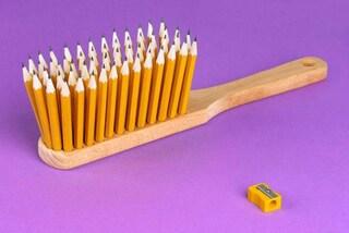 Nel mondo surreale di Roller: quando gli oggetti comuni diventano opere d'arte