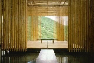 Costruire col bambù: ecco le architetture più eco-sostenibili al mondo