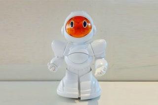 Biro, il primo robot che riduce le bollette del 30%