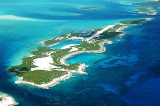 Vendesi angolo di paradiso: ai Caraibi una delle isole private più costose al mondo
