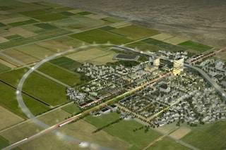 CITE: ecco la prima città per testare il futuro