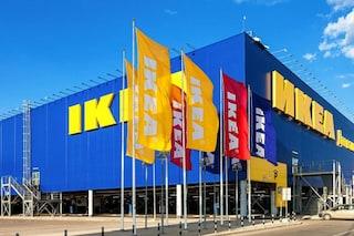 Ikea si riduce: nel futuro del Regno Unito solo piccoli negozi del colosso svedese