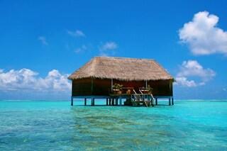 Case da sogno: 10 incantevoli abitazioni in mezzo al mare