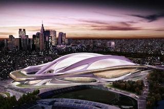 Tokyo 2020: ecco lo stadio olimpico più costoso del mondo