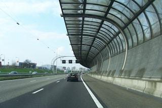 Olanda: arrivano le barriere anti-rumore che producono energia