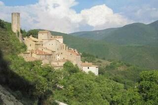 Italia: vendesi l'intero borgo dove è nata la pasta