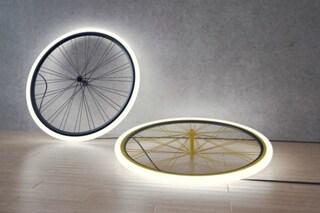 Come riutilizzare i vecchi pezzi di bicicletta: 20 idee di riciclo creativo