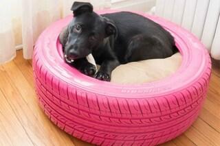 Idee per riciclare: 20 modi per riusare i vecchi pneumatici