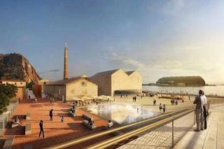 Napoli: ecco come sarà la futura Città della Scienza