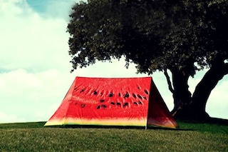 Voglia di vacanza: le 10 tende da campeggio più originali che abbiate mai visto