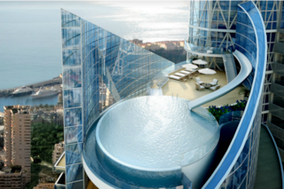Tour Odéon: all'interno dell'appartamento più lussuoso del mondo