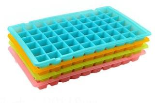 Idee creative: 10 modi per riutilizzare le vaschette del ghiaccio