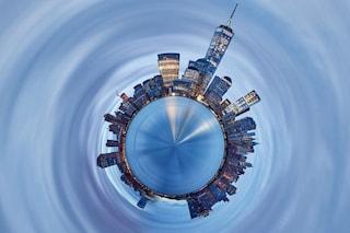 Le città più belle del mondo come mondi in miniatura