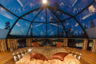 Notte di San Lorenzo: i 10 hotel ideali per ammirare le stelle