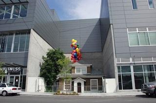 Up: salvata la vera casa che ha ispirato il famoso cartone della Pixar