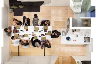 8 stanze in 37 metri quadrati: ecco l'appartamento newyorkese che tutti vorrebbero