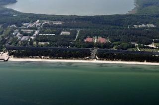 Vacanze nel Baltico: l'isola nazista diventa un resort di lusso
