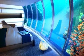 Dal Perù al Qatar: ecco i più spettacolari hotel del futuro