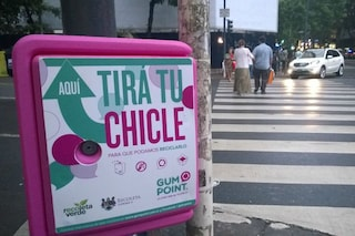 Argentina: come trasformare le gomme da masticare in smartphone