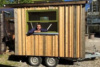 Tiny Office: l'ufficio si fa piccolo e mobile per lavorare ovunque si desidera