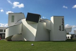 Al Vitra Design Museum, il Bauhaus come non l'avete mai visto