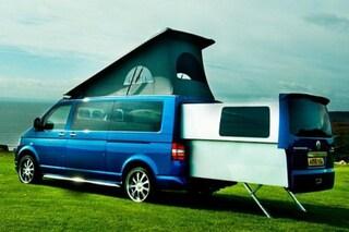 Viaggi personalizzati: i 10 camper più originali che abbiate mai visto