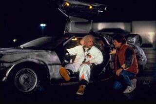 Ritorno al Futuro: come costruire la macchina DeLorean con una lattina di Pepsi