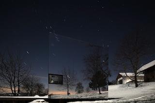 Specchio riflesso: 10 architetture invisibili che si mimetizzano nell'ambiente